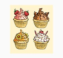 Cupcake Collection Unisex T-Shirt
