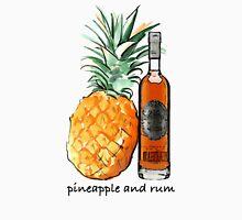 pineapple&rum Classic T-Shirt