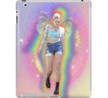 Fairy Miley Aura Rainbow iPad Case/Skin