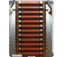 Staircase - Werribee Mansion iPad Case/Skin