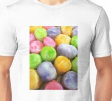 FestiveMarshmallows Unisex T-Shirt