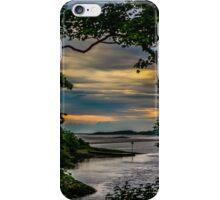 Port Na Mara iPhone Case/Skin