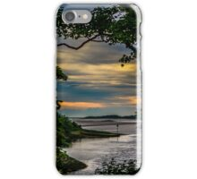 Port Na Mara iPhone Case/Skin