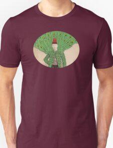 Popinjay Unisex T-Shirt