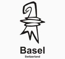 Basel Switzerland by swissman