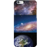 Sense Of Life! iPhone Case/Skin