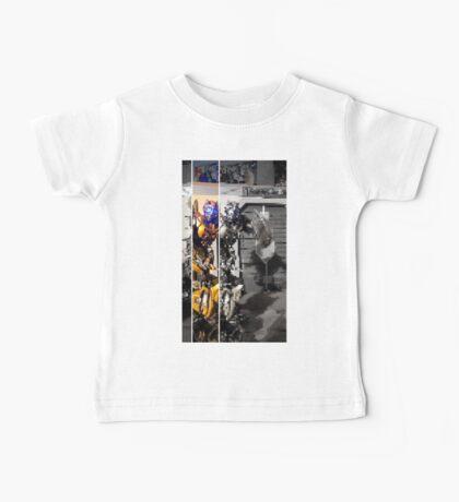 Bumblebee - Transformers Baby Tee