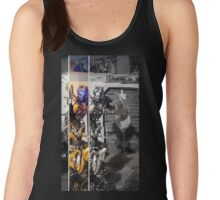 Bumblebee - Transformers Women's Tank Top