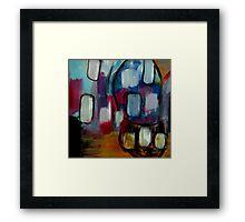 """""""WILLOW"""" Framed Print"""