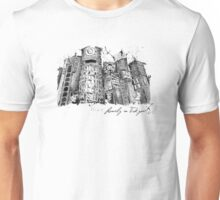 Lonely in Tokyo Unisex T-Shirt