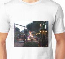 Rumi Mevlana Dervish Istanbul Turkey Unisex T-Shirt