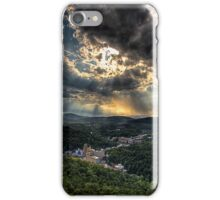 Hot Springs Arkansas iPhone Case/Skin