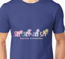 KNOW YOUR PONIES T-SHIRT Unisex T-Shirt