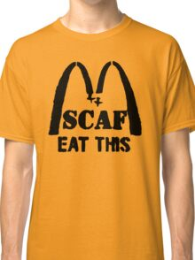 Eat This Classic T-Shirt