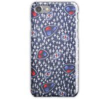 Genius in simplicity iPhone Case/Skin