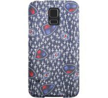 Genius in simplicity Samsung Galaxy Case/Skin