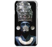 Incan Silver iPhone Case/Skin