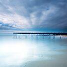 Beach Dreamin' by Peter Doré
