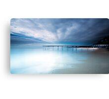 Beach Dreamin' Canvas Print