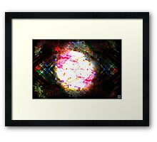 A Home For Muses Framed Print