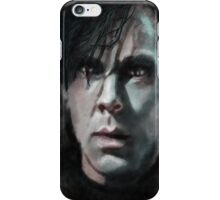 Khan into darkness iPhone Case/Skin