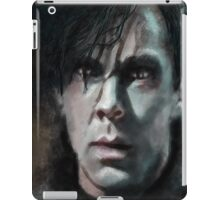 Khan into darkness iPad Case/Skin