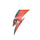 Bowie Bolt by firuty