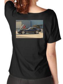 Mechanic Women's Relaxed Fit T-Shirt