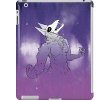 Miasma Swamp + Beast iPad Case/Skin