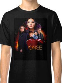 OUAT Season 6 Poster Classic T-Shirt