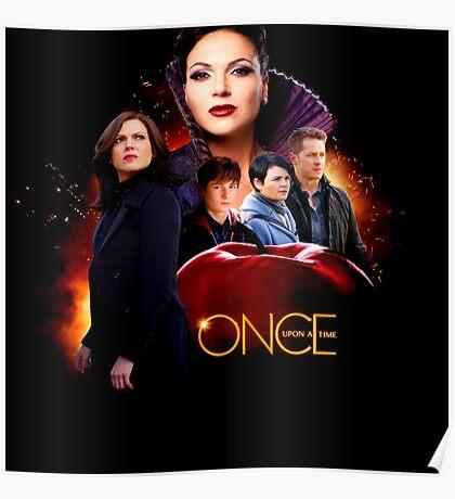 OUAT Season 6 Poster Poster