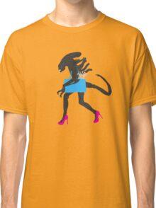 Fashion Is Universal. Classic T-Shirt