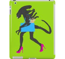 Fashion Is Universal. iPad Case/Skin