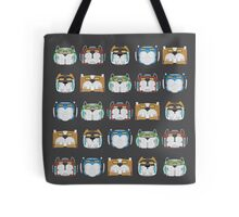 Voltron! Yeah! Tote Bag