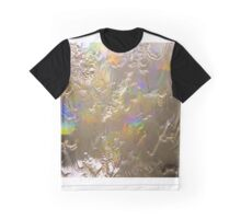Water Wall 2 Graphic T-Shirt