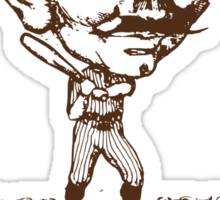 Baseball! Sticker