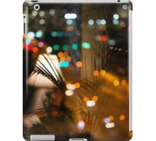 broad st iPad Case/Skin