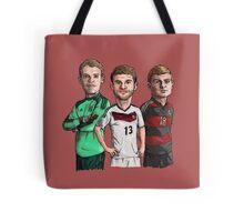 Germany - World cup winners Tote Bag