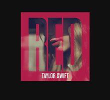 RED ALBUM COVER Unisex T-Shirt