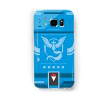 Team Mystic Pokemon Case Samsung Galaxy Case/Skin