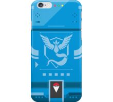 Team Mystic Pokemon Case iPhone Case/Skin