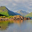 The Lake District: Wastwater by Rob Parsons