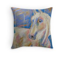 Lofty Throw Pillow