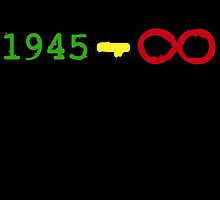 1945 - infinity by mijumi