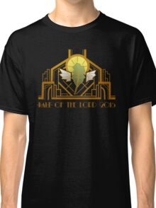 Team Kaleofthelord 2016 Classic T-Shirt