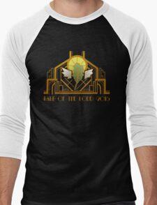 Team Kaleofthelord 2016 Men's Baseball ¾ T-Shirt