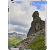 The Lake District: Eskdale Needle iPad Case/Skin