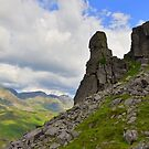 The Lake District: Eskdale Needle by Rob Parsons