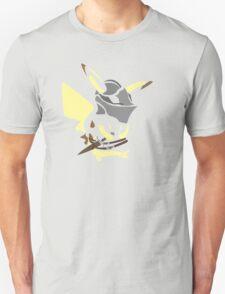 Pika-Knight Unisex T-Shirt