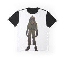 Danglin boy Graphic T-Shirt